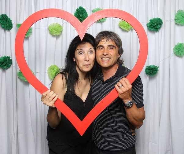 Alberto & Trini