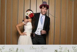 Bea & Javi