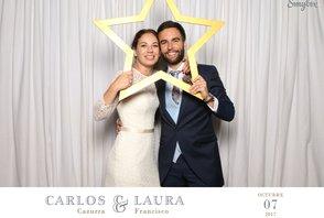 Carlos & Laura