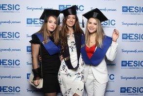 Acto de graduación