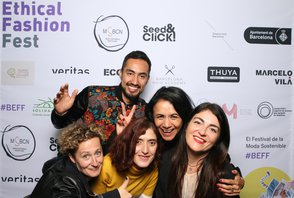Barcelona Ethical Fashion Fest
