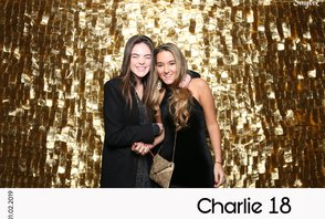 Charlie 18