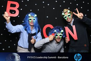 FY19 CS Leadership Summit