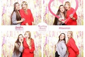 Healthy & Beauty Women