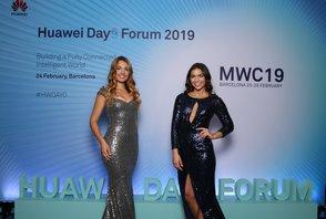 Huawei Day Forum