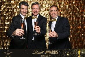 Lindt Awards