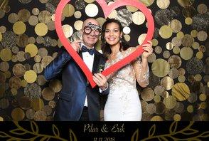 Pilar & Erik