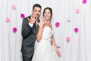 Lorena y Eric