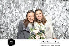 Manuela & Eva