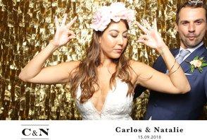 Natalie & Carlos