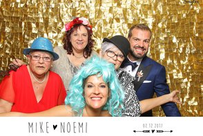 Noemi & Mike
