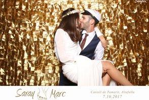 Saray & Marc