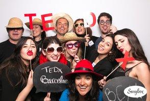 TEDx Barcelona Live
