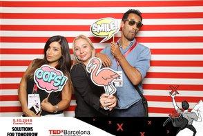 TEDxBarcelona 2018