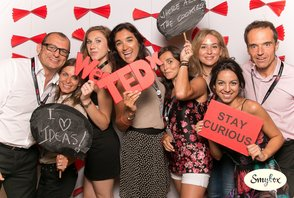 TEDxBarcelona Stay Curious