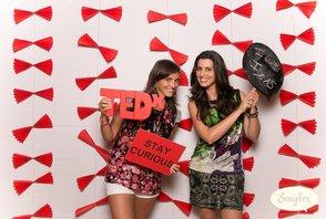 TEDxBarcelona Stay Curious