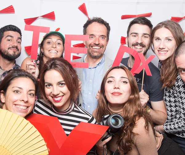 TEDxBarcelonaLive 2017