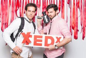 TEDxBarcelonaLive