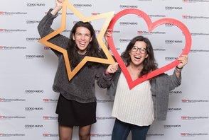 TEDxBarcelonaWomen 2017